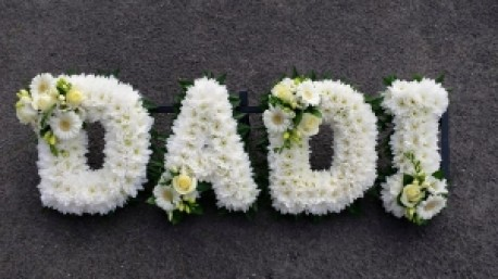 DADI 4 letter tribute