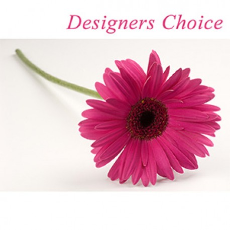 Florist choice Arranged