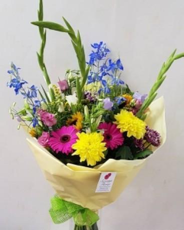 The Megan bouquet