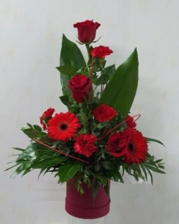 Scarlet (arrangement)