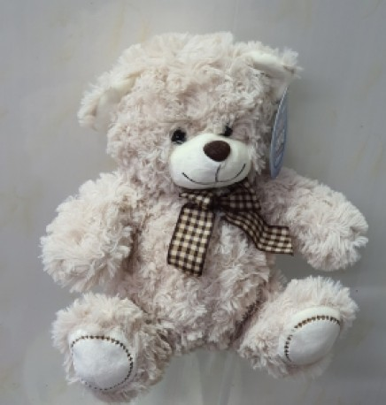Cream teddy..add on