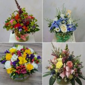 Hatbox arrangements
